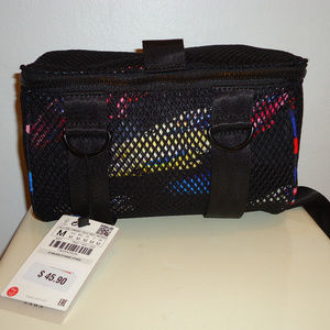 NWT! Zara Special Edition Backpack
